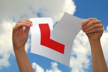 I passed first time with kess driving school I certainly would recommend them